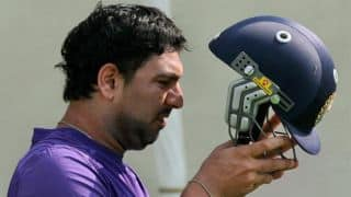 IPL 7 Auction: Royal Challengers Bangalore buy Yuvraj Singh for Rs 14 crore