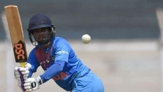 2nd ODI: India women clinch thriller to seal series vs Sri Lanka women