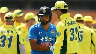 Michael Clarke gives hilarious response to Harbhajan Singh's come back comment