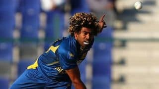 Sri Lanka bank on Lasith Malinga for Champions Trophy 2017