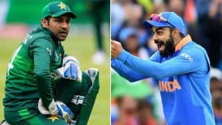 Erratic Pakistan renew rivalry with India in marquee World Cup clash