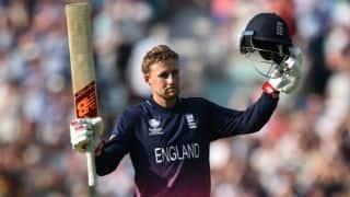 बेकार गया एरन फिंच का धमाकेदार शतक, इंग्लैंड ने दूसरे वनडे में ऑस्ट्रेलिया को 4 विकेट से हराया