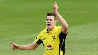 Jason Behrendorff considering spine surgery to prolong career