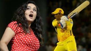 IPL 2018: जब धोनी के छक्के ने रोक दी थी प्रीति जिंटा की सांसे