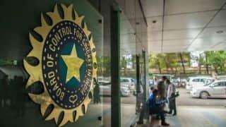 आंध्र प्रदेश से अलग तेलंगाना अब बीसीसीआई का सदस्य बनने के लिए लड़ेगा जंग