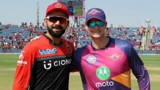 A sweet victory for Steven Smith against Virat Kohli; a circle turns full at Pune