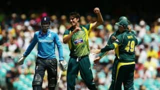 Pat Cummins: ICC World T20 2016 is the main goal for me