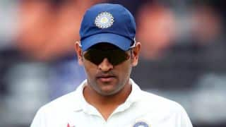 Has Dhoni outlived shelf life as Test captain?