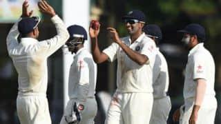 India vs Sri Lanka 2015, Live Cricket Score: 2nd Test at Colombo, Day 4