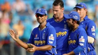 IPL 2014: Rajasthan Royals to miss home games in 2nd leg of league
