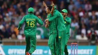 PAK look to wrap up ENG tour with win at Old Trafford