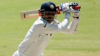 Virender Sehwag: Always wanted to score 400 runs in Test cricket