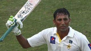 Live cricket score: Pakistan vs New Zealand, 1st Test at Abu Dhabi, Day 1