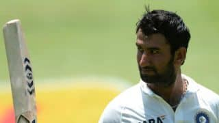 Cheteshwar Pujara has been unfairly branded as Test match specialist