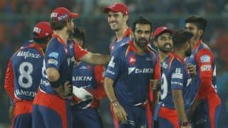IPL 2017: Delhi Daredevils (DD) were always in the games they lost, says Zaheer Khan