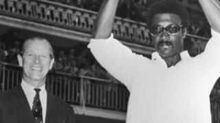 World Cup 1975 final: Clive Lloyd's heroic century tilts the scale in West Indies favour in a thrilling finale
