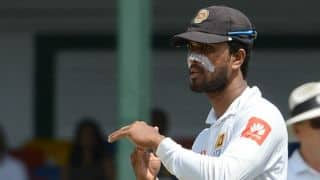 Dinesh Chandimal: Witchcraft helped us win Tests against Pakistan