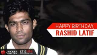 Rashid Latif: 16 facts about former Pakistan wicketkeeper who later turned coach