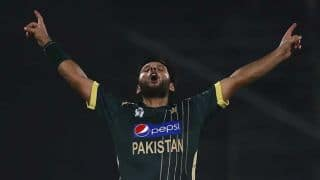 Pakistan vs New Zealand 2014: Shahid Afridi feels T20I series will help build momentum for ICC World Cup 2015