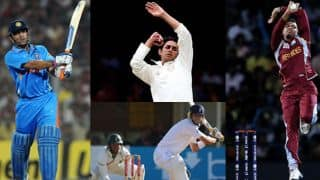 Saeed Ajmal, Sunil Narine, and other bowlers with suspect bowling actions: Should bowlers be allowed to experiment?