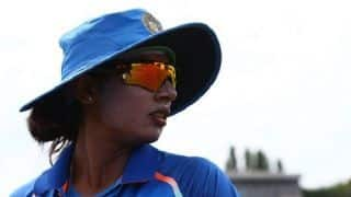 Captain, coach and selector's collective decision to bench Mithali Raj, reveals manager's report