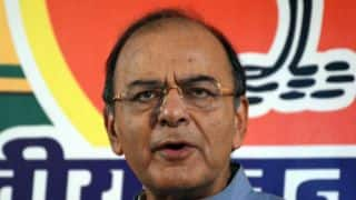 DDCA defamation case: Arun Jaitley to appear before Delhi High Court