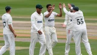 Mohammad Abbas to return to Leicestershire in 2019