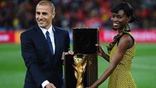 FIFA World Cup 2014: Louis Vuitton to design trophy case