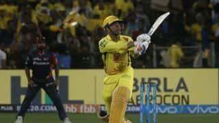 IPL 2018: आखिर क्यों ज्यादा ट्रेनिंग नहीं कर रहे हैं महेंद्र सिंह धोनी