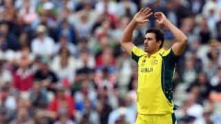 Injured Mitchell Starc set to miss India tour: Report