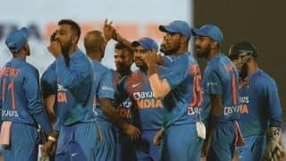 India vs Bangladesh, 2nd T20I: cyclone maha approaches gujarat