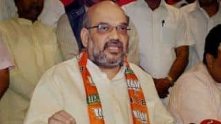 Narendra Modi's key aide Amit Shah likely to become BCCI vice-president: Report