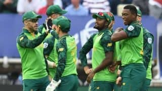PAK vs SA Dream11 Prediction, Cricket World Cup 2019: Best Playing XI Players to Pick for Today's Match between Pakistan and South Africa at 3 PM