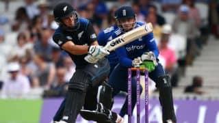 Live Cricket Scorecard: England vs New Zealand, 5th ODI, Chester-le-Street