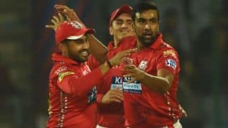 IPL 2018: KXIP skipper Ravichandran Ashwin believes they didn't finish well while batting