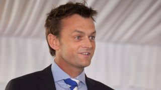 Adam Gilchrist: Michael Bevan 'challenging' to keep wickets to