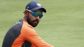 Batsmen definitely need to step up: Ajinkya Rahane