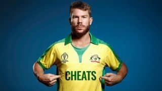 World Cup 2019: 'CHEATS' – Barmy Army trolls ODI squad in photoshop sledge