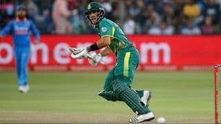Aiden Markram by no means out of South Africa's plans: Faf du Plessis
