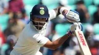 Virat Kohli registers 5th double century in 2nd Test vs Sri Lanka