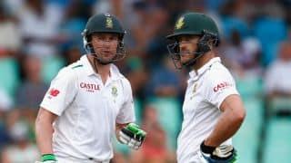 AB de Villiers will continue to lead South Africa post return despite success under Faf du Plessis