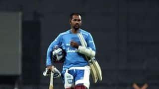 कुलदीप यादव की गेंदों को नहीं समझ पाए हमारे बल्लेबाज : रामदीन