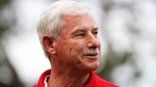 Richard Hadlee recovering from cancer after surgery