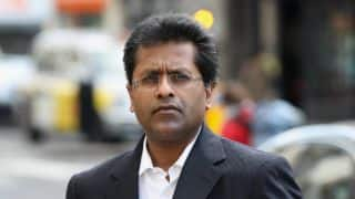 Lalit Modi's son to be the next president of RCA?