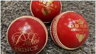 WTC Final, IND vs NZ: All You Need to Know About Duke Balls