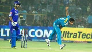IPL 7: Bhuvneshwar Kumar relishes playing alongisde Dale Steyn