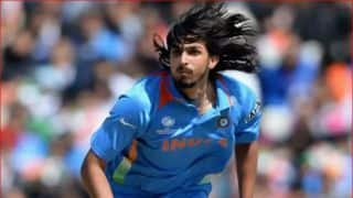 Ishant Sharma in World Cup standby list who last play ODI in 2016