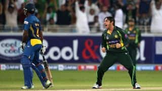 Saeed Ajmal desperate to make an impact on comeback