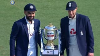 LIVE SCORE, India vs England, 3rd Test: इंग्लैंड की खराब शुरुआत, 6 रन पर गिरे दो विकेट