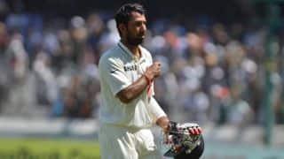 Cheteshwar Pujara: Winning isn't everything, but desire to win is